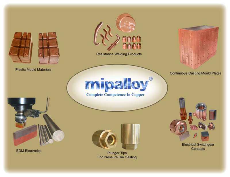 Mipalloy-Certificate