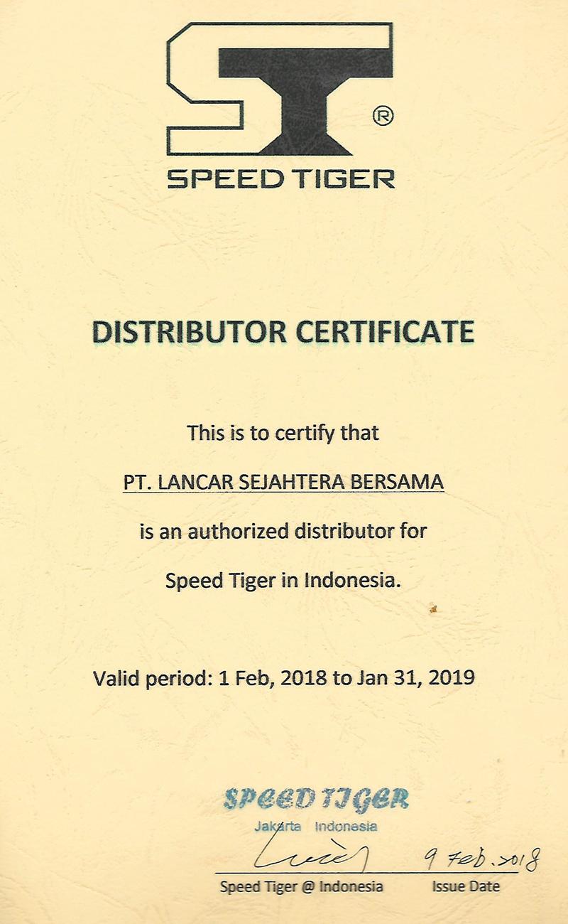 ST-Certificate